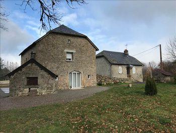 maison à Vitrac-sur-Montane (19)