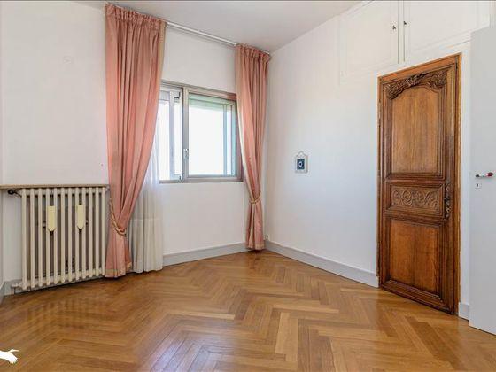 Vente appartement 6 pièces 161 m2