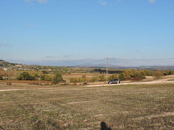 Vente terrain 1520 m2