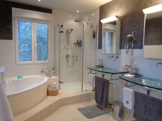 Vente appartement 4 pièces 163 m2