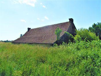 maison à Saint-Christophe-du-Jambet (72)