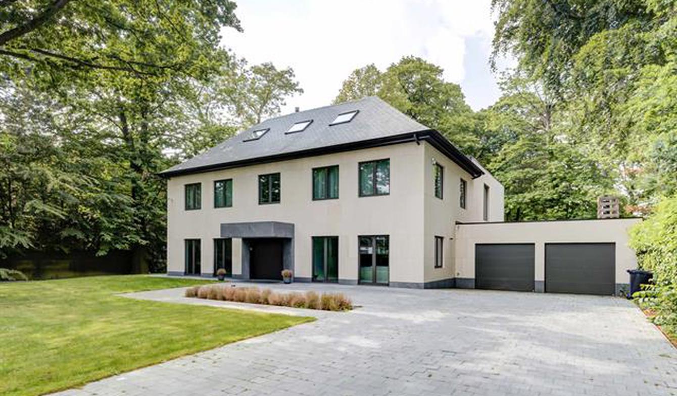 Villa Anvers