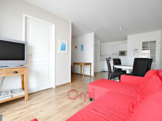 Vente appartement 2 pièces 35,31 m2