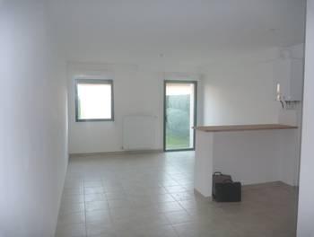 Studio 33,35 m2