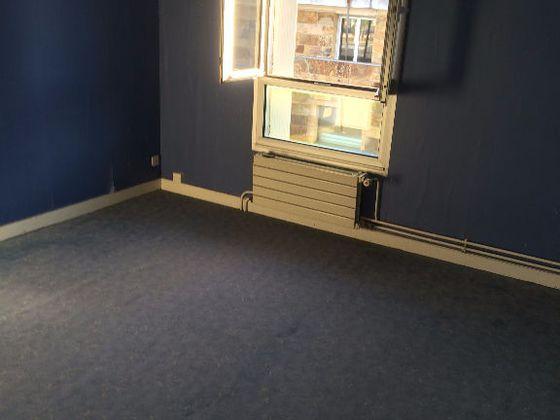 Vente appartement 7 pièces 160 m2