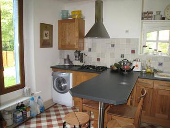 Maison meublée 7 pièces 130 m2