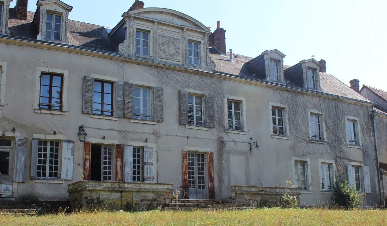 Château Nogent-le-Rotrou