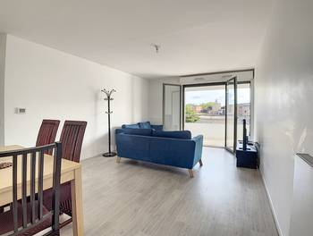 Appartement 5 pièces 97,2 m2