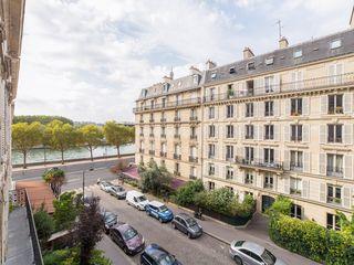 Appartement Paris 16ème (75116)