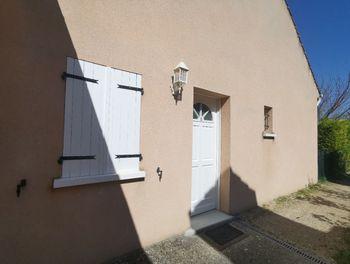maison à Mézières-sur-Seine (78)