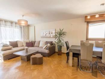 Appartement 5 pièces 125,5 m2