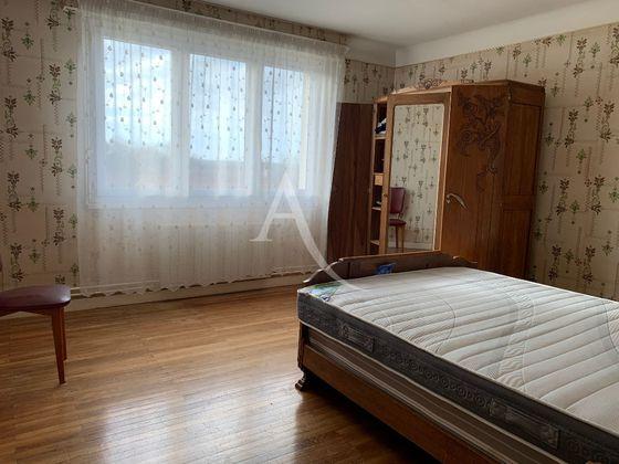 Vente maison 3 pièces 72,8 m2