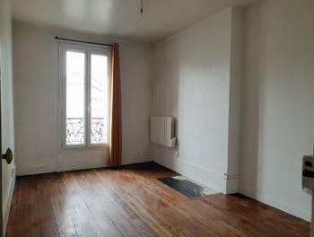 Appartement 2 pièces 31,71 m2