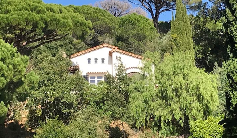 Maison avec terrasse La Croix-Valmer