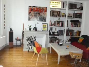 Appartement 2 pièces 45,66 m2