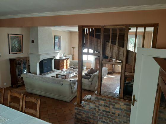 Vente maison 11 pièces 190 m2