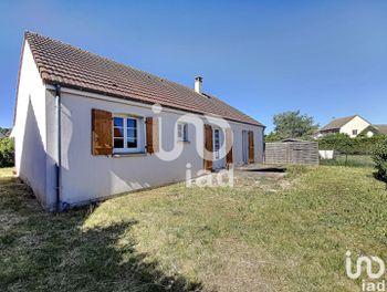 maison à La Brosse-Montceaux (77)