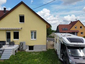 maison à Bilwisheim (67)
