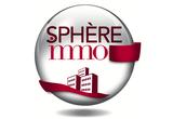 logo de l'agence SPHERE IMMO