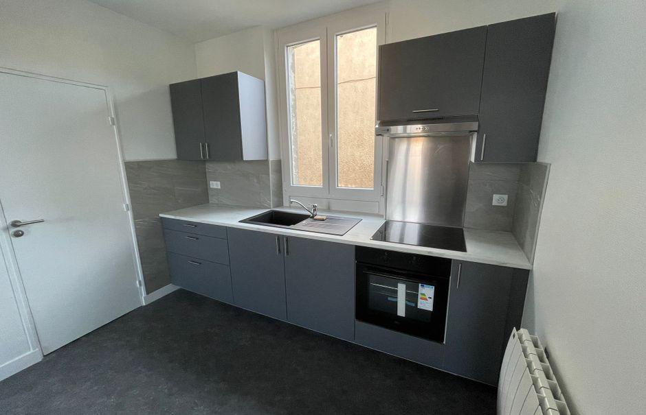Location  studio 1 pièce 24.01 m² à Blenod-les-pont-a-mousson (54700), 370 €