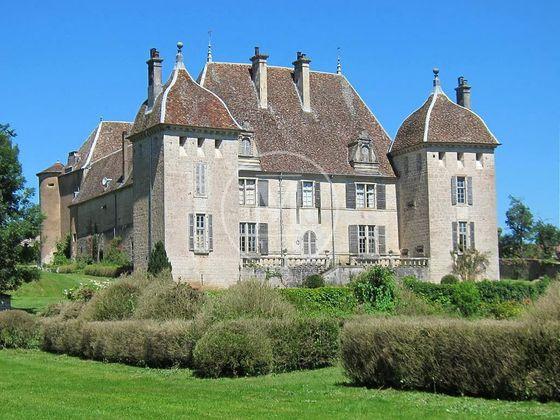 Vente château 20 pièces 730 m2