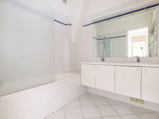 Vente appartement 5 pièces 173,6 m2