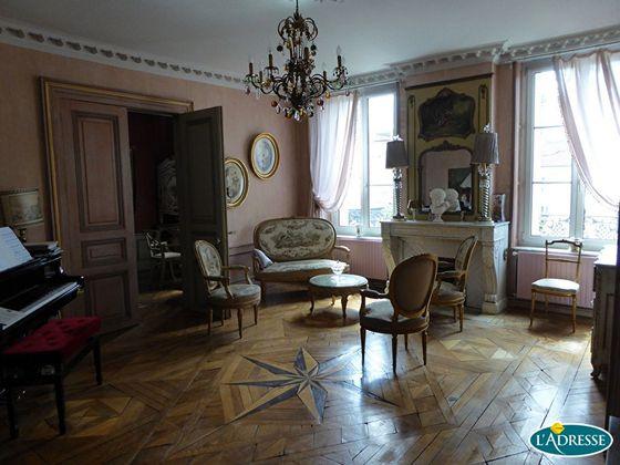 Vente appartement 6 pièces 172 m2