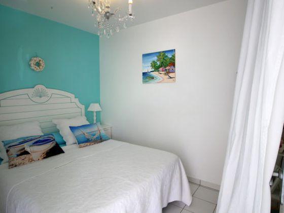 Vente appartement 2 pièces 49,5 m2
