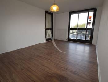 Appartement 2 pièces 56,35 m2