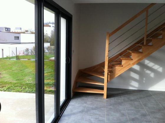 Location maison 5 pièces 114 m2