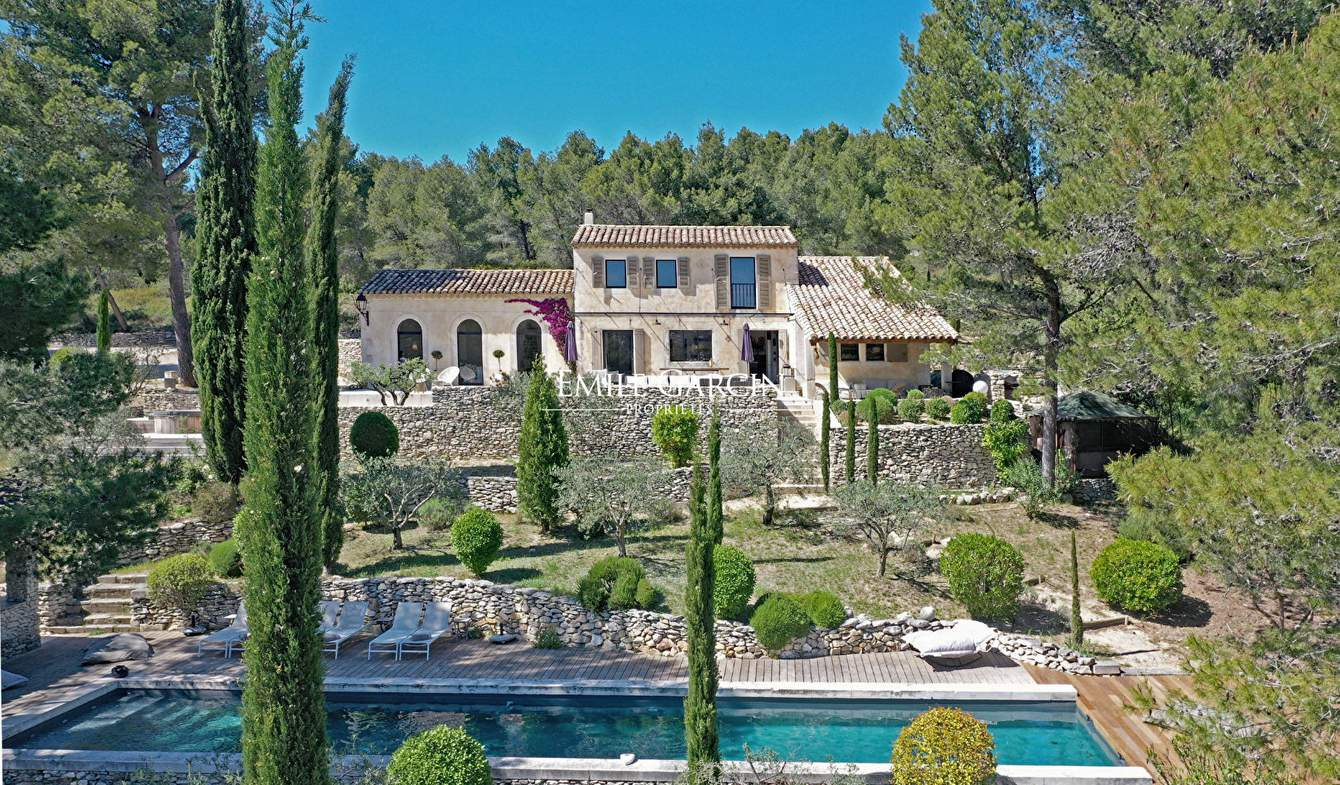 Mas Les Baux-de-Provence