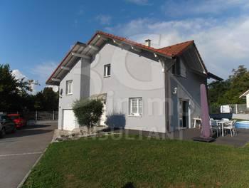 Maison 6 pièces 119,21 m2