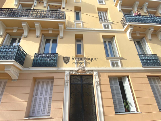Location appartement 2 pièces 41,62 m2