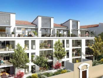 Appartement 3 pièces 72,8 m2