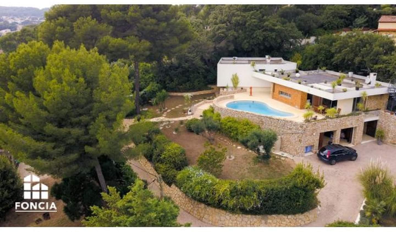 Villa avec piscine La Seyne-sur-Mer