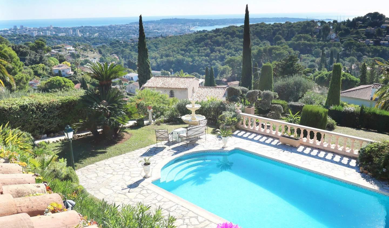 Maison avec jardin et terrasse Vallauris