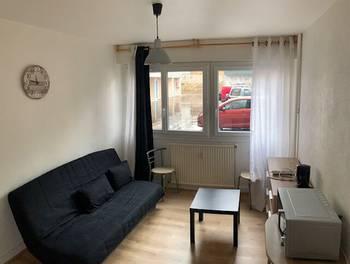 Studio 16,94 m2