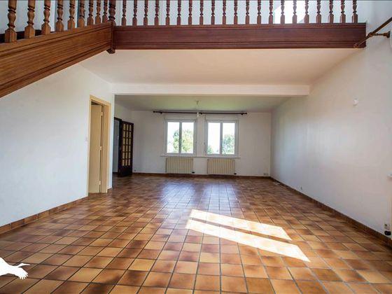 Vente maison 8 pièces 155 m2