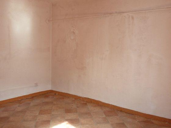 Vente maison 4 pièces 58 m2