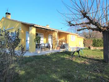 Villa 6 pièces 161 m2