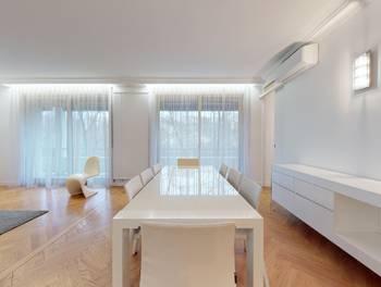Appartement meublé 4 pièces 137 m2