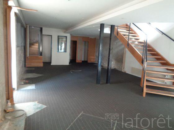 Vente maison 7 pièces 272 m2