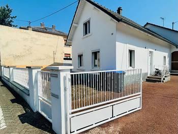 Maison 3 pièces 80,39 m2