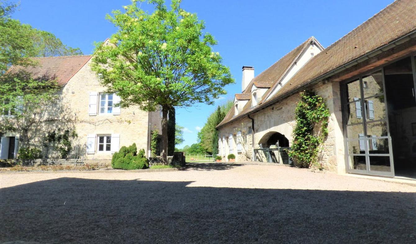 Moulin Sennecey-le-Grand