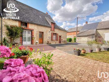 maison à Greneville-en-Beauce (45)