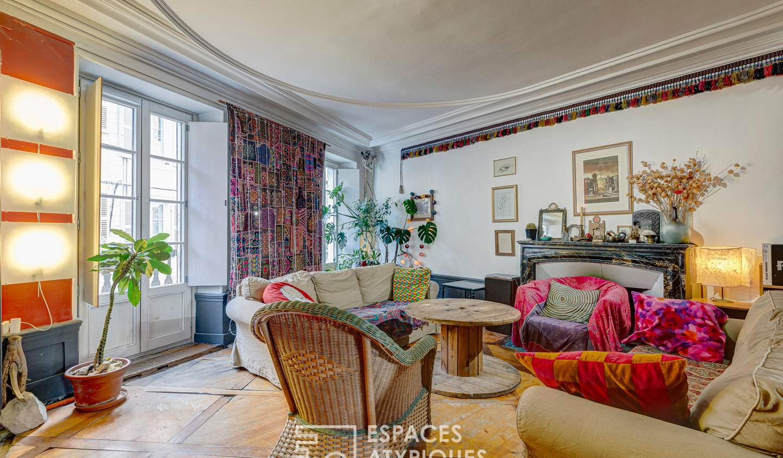 Apartment Chambery