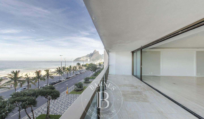 Appartement Brésil