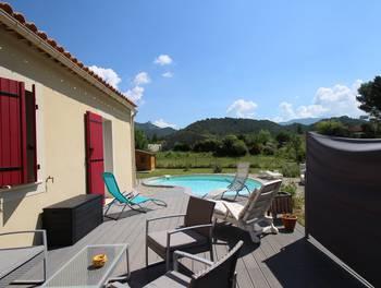Villa 4 pièces 84 m2