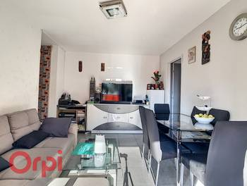 Appartement 3 pièces 57,04 m2