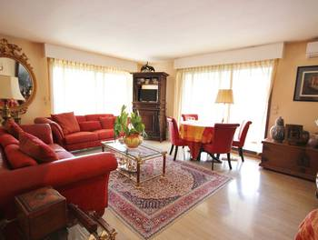 Appartement 5 pièces 109 m2